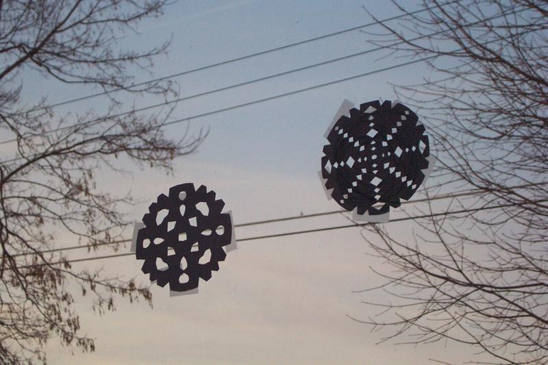 Snowflakes_window